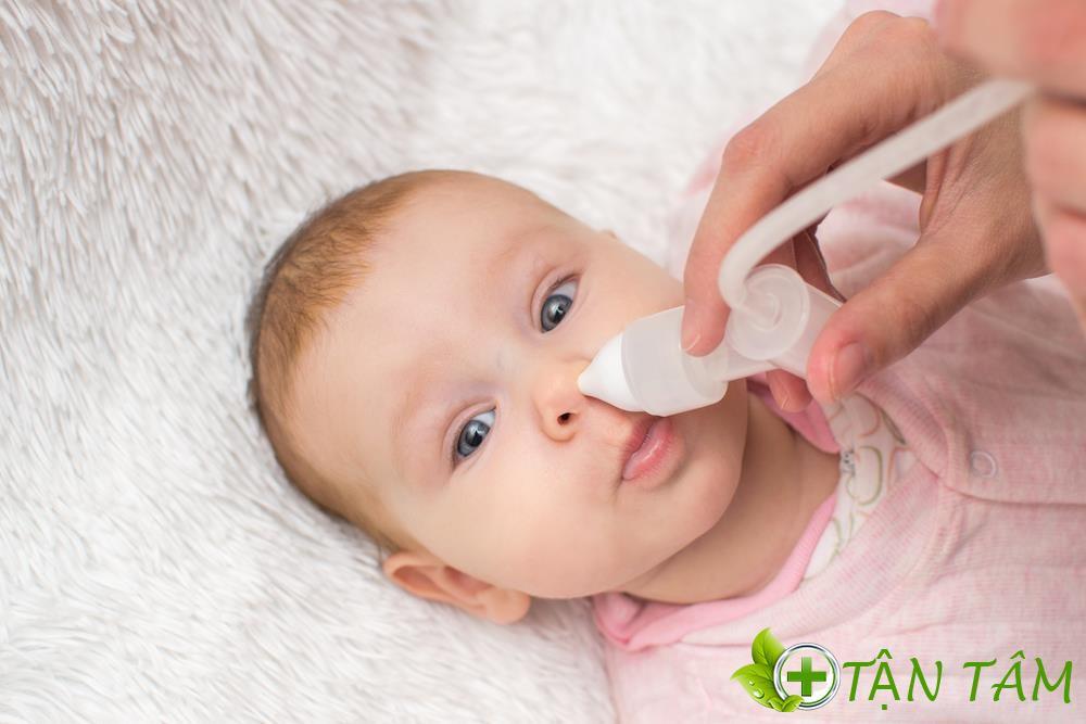 Mách bạn 5 cách trị khò khè ở trẻ sơ sinh đơn giản mà hiệu quả