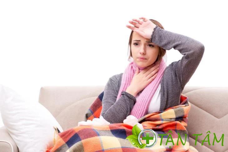 9 cách chữa đau đầu cho bà bầu vô cùng đơn giản và hiệu quả