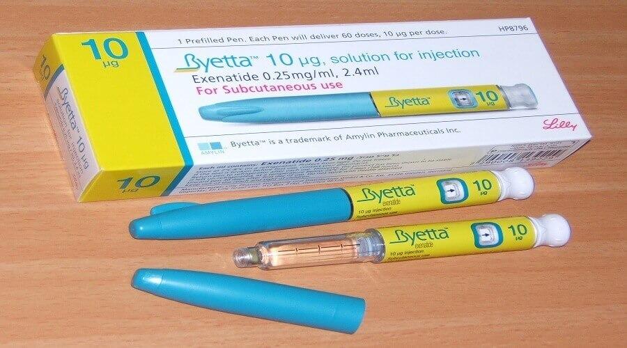 Thuốc tây điều trị bệnh tiểu đường mới nhất hiện nay
