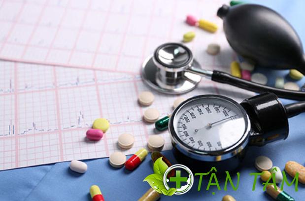 Những lưu ý khi sử dụng thuốc hạ huyết áp