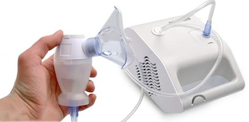 Ưu điểm của máy xông mũi họng MICROLIFE NEB50A
