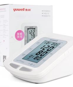 Tính năng chính của máy đo huyết áp Yuwell YE660B