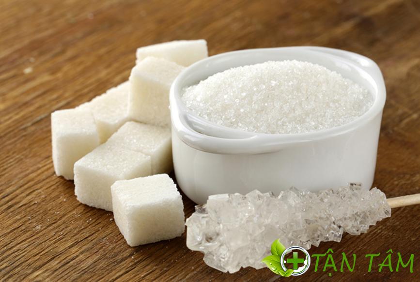 Tụt huyết áp có nên uống nước đường không?