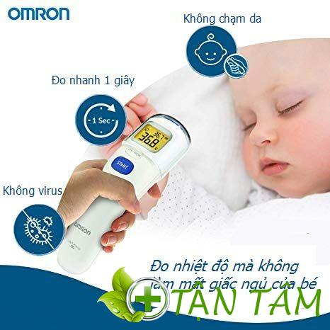 Sản phẩm tiện ích phù hợp sử dụng tại gia đình có trẻ nhỏ