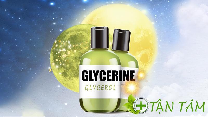 Glycerin mua ở đâu để đạt chất lượng tốt