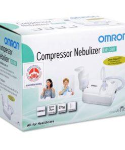 Máy phun khí dung là một trong các thiết bị y tế được tin dùng nhất hiện nay