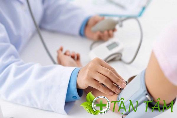 Máy đo huyết áp là dụng cụ chuyên dụng để cho ra các trị số huyết áp