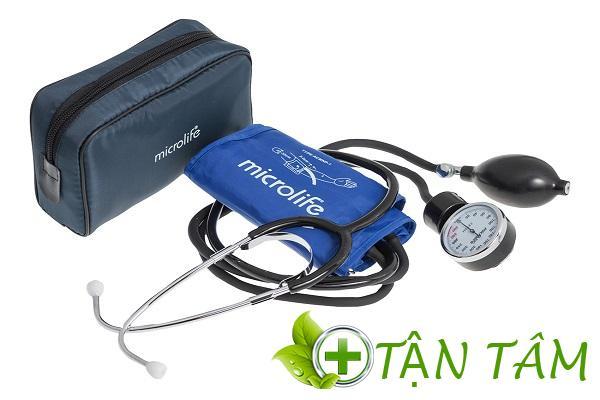 Máy đo cơ được sử dụng chủ yếu tại các cơ sở y tế