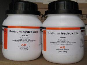 Sodium Hydroxide là gì