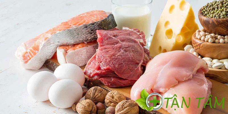 Thức ăn có vai trò gì đối với cơ thể chúng ta? Một số thường gặp liên quan đến thức ăn