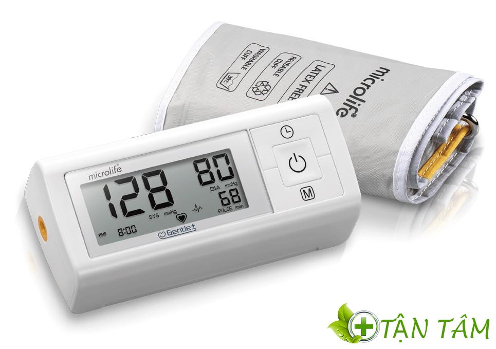 Máy đo huyết áp Microlife BP A1 Basic