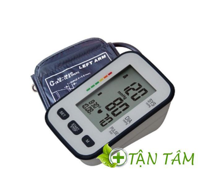 Top 5 máy đo huyết áp bắp tay được ưa chuộng nhất trên thị trường