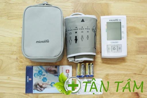 Top 5 máy đo huyết áp cổ tay hấp dẫn nhất trên thị trường hiện nay.