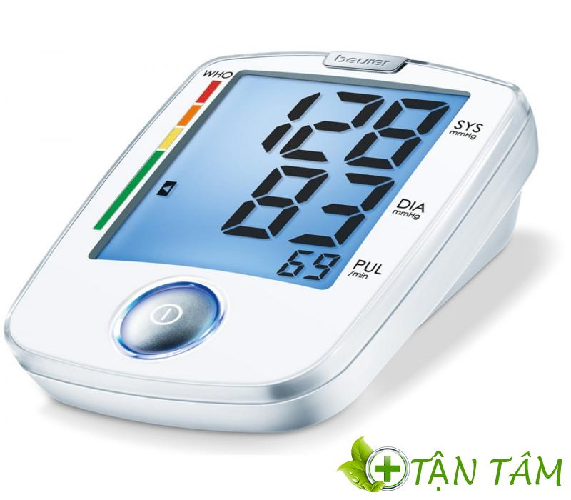 Máy đo huyết áp Beurer BM44