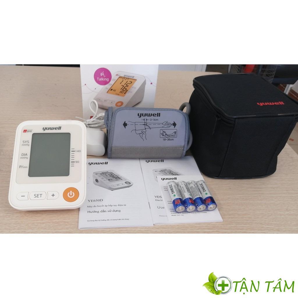 Top 3 máy đo huyết áp có giọng nói tiếng Việt tốt nhất trên thị trường hiện nay.
