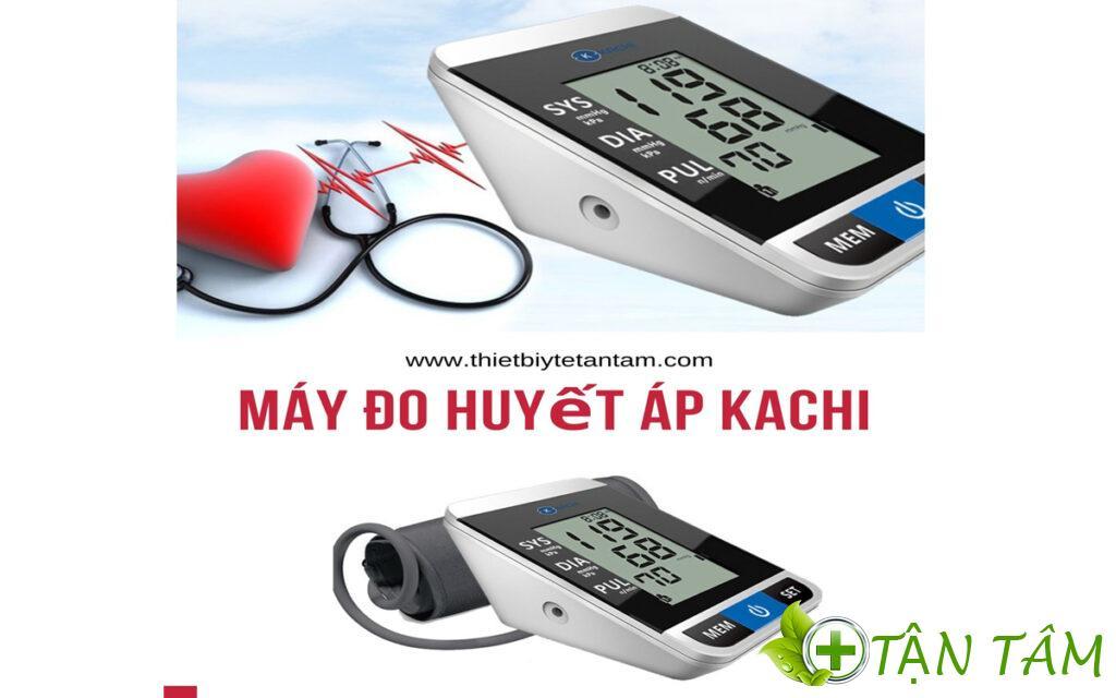 Máy đo huyết áp Kachi