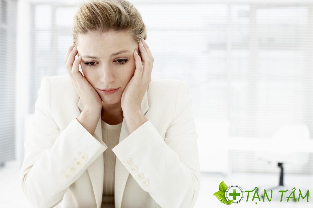 nhiều chị em cảm thấy lo lắng không biết liệu có dính bầu hay không sau khi quan hệ