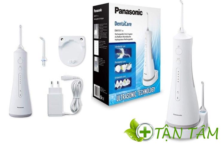 Máy tăm nước Panasonic EW1511